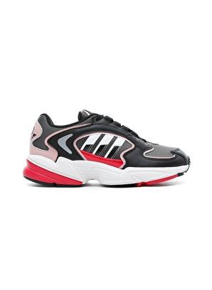 adidas Spor Ayakkabı FU9589 adidas Falcon 2000 Kadın Gri – Si